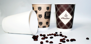 Стаканы для кофе и чая оптом в Луганске